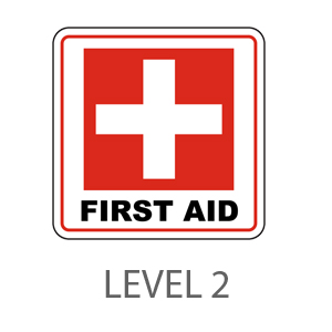 Provide risk-based primary emergency care/first aid in the workplace  Unit Std 120496