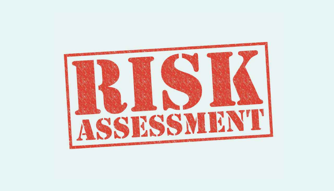 Conduct a continuous risk assessment in a workplace