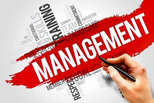 Describe and Apply the Management Functions of an Organisation