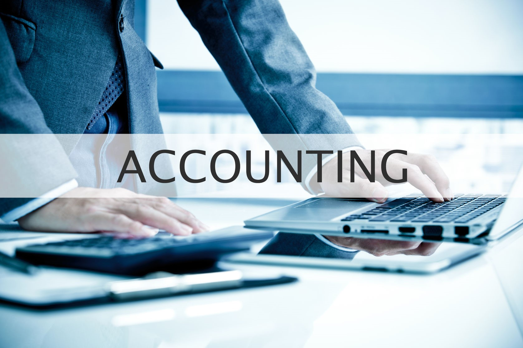 Demonstrate an understanding of basic accounting practice